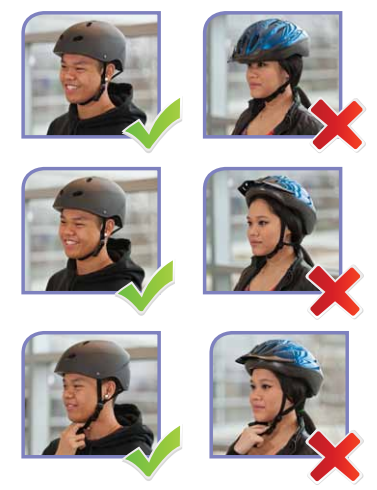 Low-Cost Helmets for Bike Safety | Advocate Children's